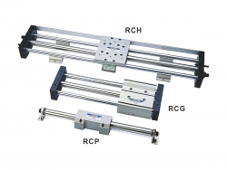 Rodless Pneumatic Cylinder