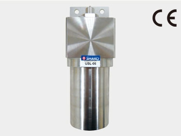 Stainless Steel Lubricator from SHAKO