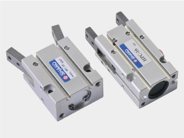 HYC/HPC Model Mini Pneumatic Chuck