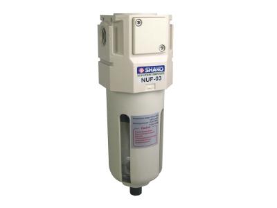 NUF Model Pneumatic Air Filter