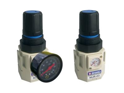 NUR Series Air Pressure Regulator