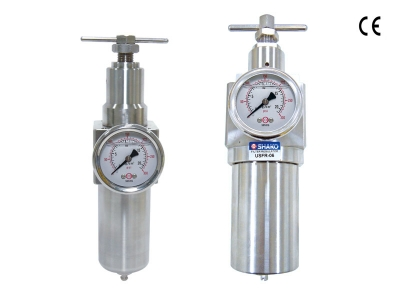 USFR - Stainless Steel FRL Unit