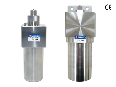 USL of Stainless Steel Air FRL Unit
