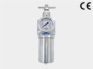 SHAKO Air FRL Regulator Stainless Steel