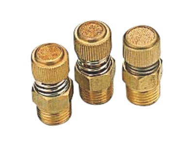 銅調速消音器