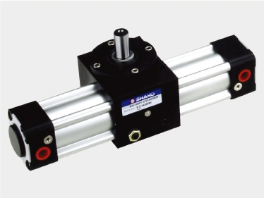 ROTARY CYLINDER