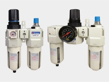 NUFRL Series Pneumatic FRL Unit