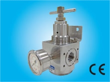 STAINLESS STEEL SUS316 REGULATOR