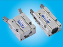 HYC/HPC Model Mini Pneumatic Chucks