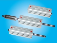 JQ Type JIG Cylinders