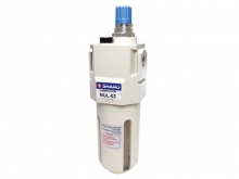NUL Series Air Lubricator