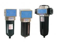 UF Model Pneumatic Filter