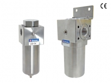 USF - Stainless Steel Filter Unit
