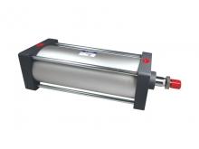 ISO15552 標準缸 (拉桿型)
