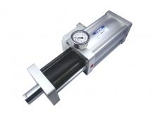全程/直壓型增壓缸
