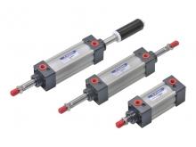 ISO6430 標準缸