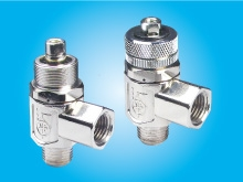 PILOT CHECK VALVE / SPEED CONTROL VALVE