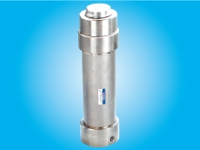 TELESCOPE AIR CYLINDER (Single acting)