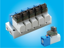 3/2 WAY MINIATURE DIRECT SOLENOID VALVE