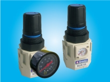 NUR Series Air Pressure Regulator