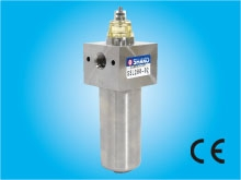 STAINLESS STEEL SUS316 MINIATURE LUBRICATOR