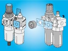 Air Filter Regulator Operation & Installation Manuals